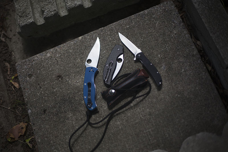 budget everyday carry knives best of list affordable edcs