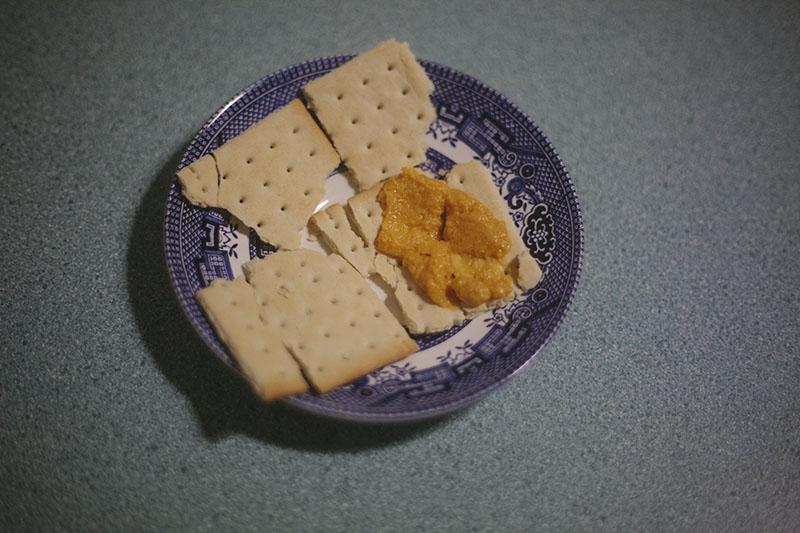 survivalist blog prepper food taste test sopakco mre review