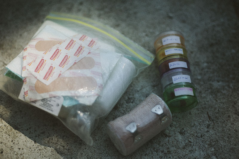 first aid articles more than just surviving prepper blog