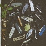 Knife Drop: Best Bang for Buck Folders Image Outtakes