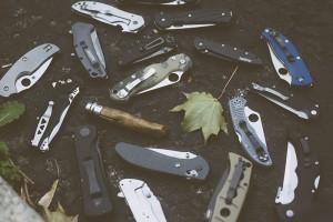 Cyber Monday 2016 Knife & Gear Deals