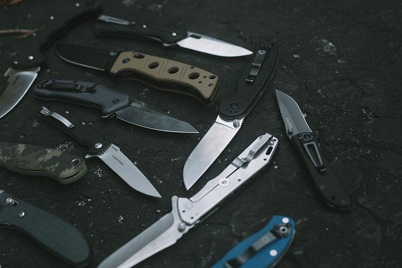 survival blog gear article best folding knives bang for buck good value