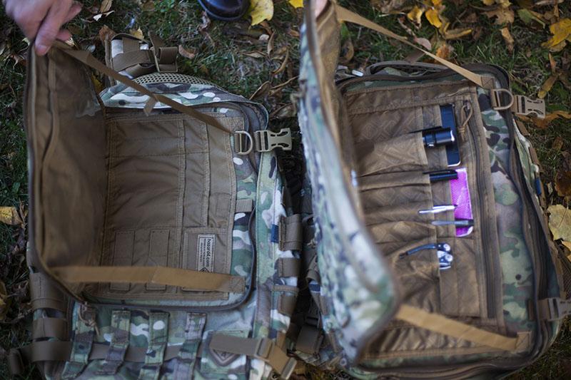 prepper blog tactical bag review molle hazard 4 officer multicam