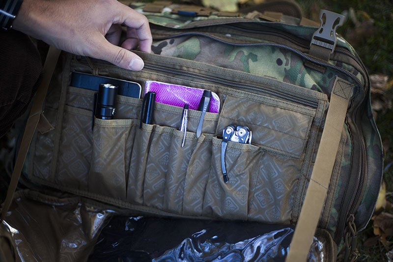 tactical molle backpack review hazard 4 officer day pack