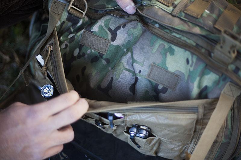 prepper blog survivalist gear tactical backpack hazard 4 officer review