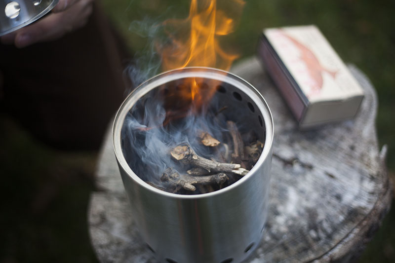 wilderness survival outdoor gear solo stove review wood burning