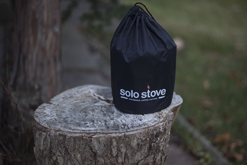 survival blog prepper gear solo stove review titan 2-4