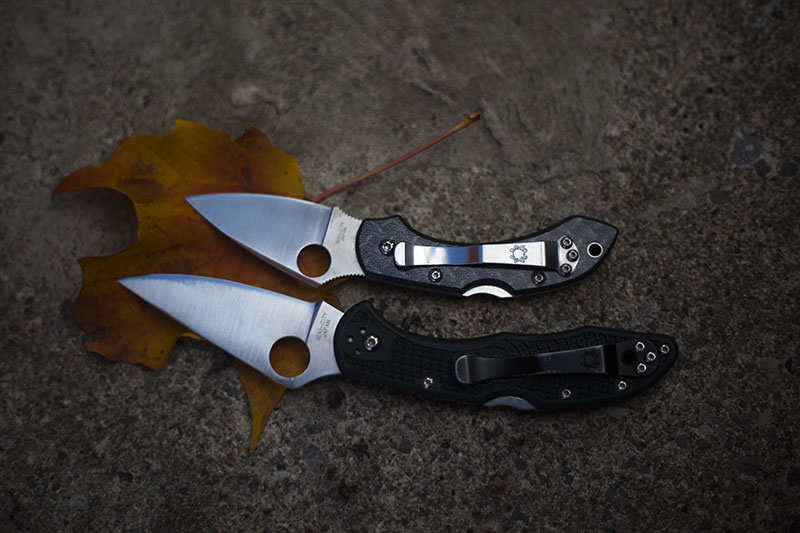 spydies best of spyderco list leftie carry edc