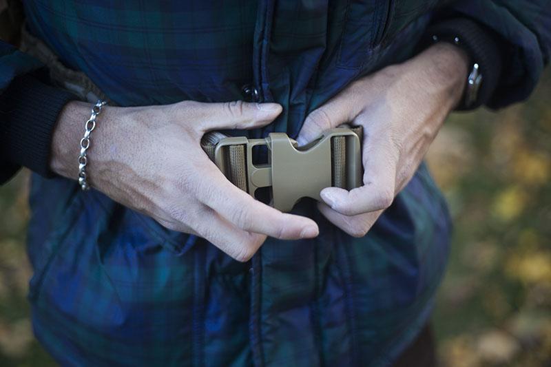prepper survivalist blog review hazard 4 officer backpack tactical