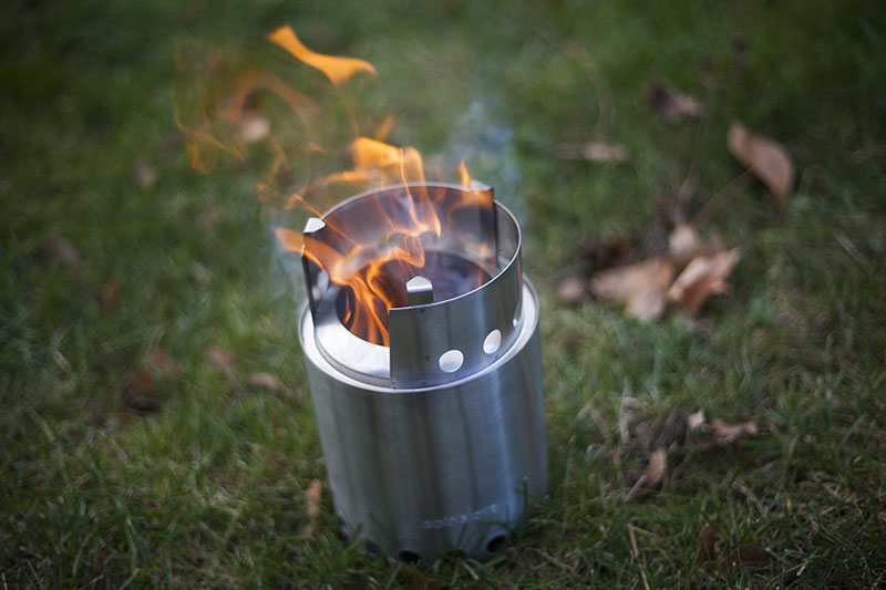 outdoors wilderness survival gear survivalist blog preppers solo stove review