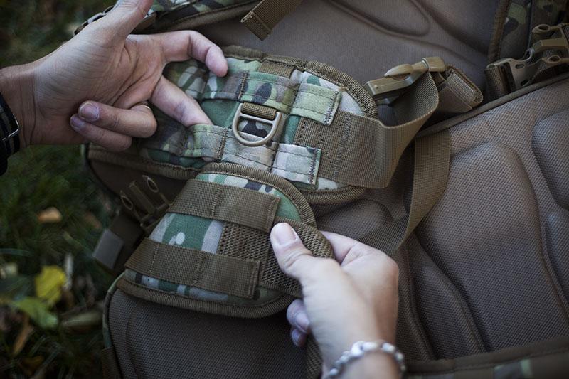 tacticla backpack comparison slingpack officer hazard 4 gear