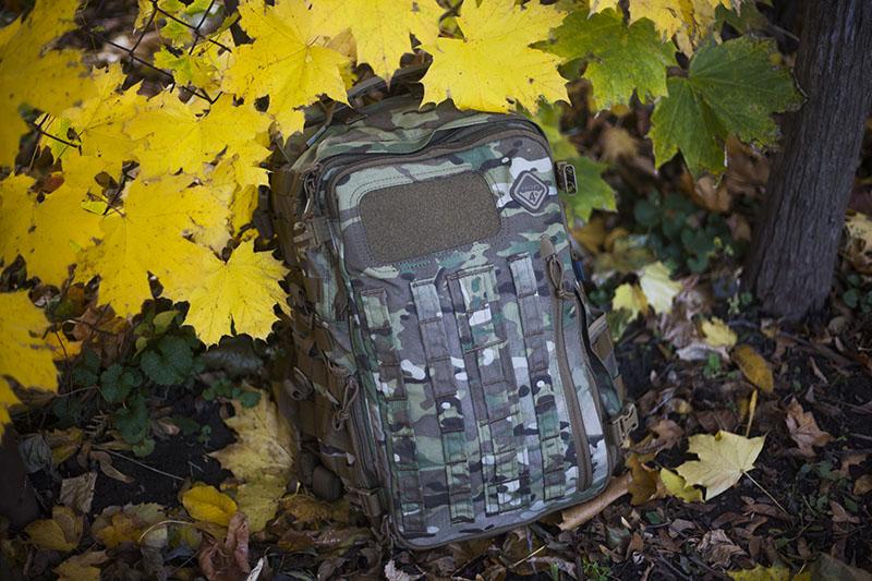 survivalist blog tactical bag review hazard 4 officer