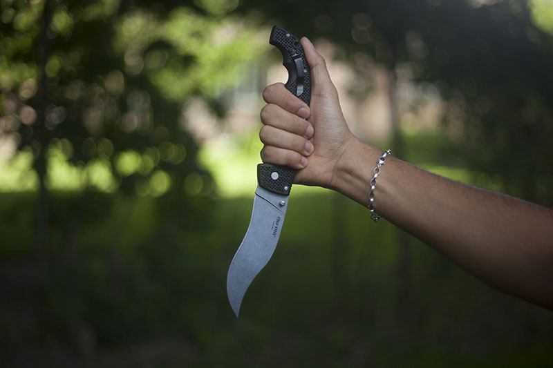 survival blog gear cold steel voyager xl vaquero review pocket knife large