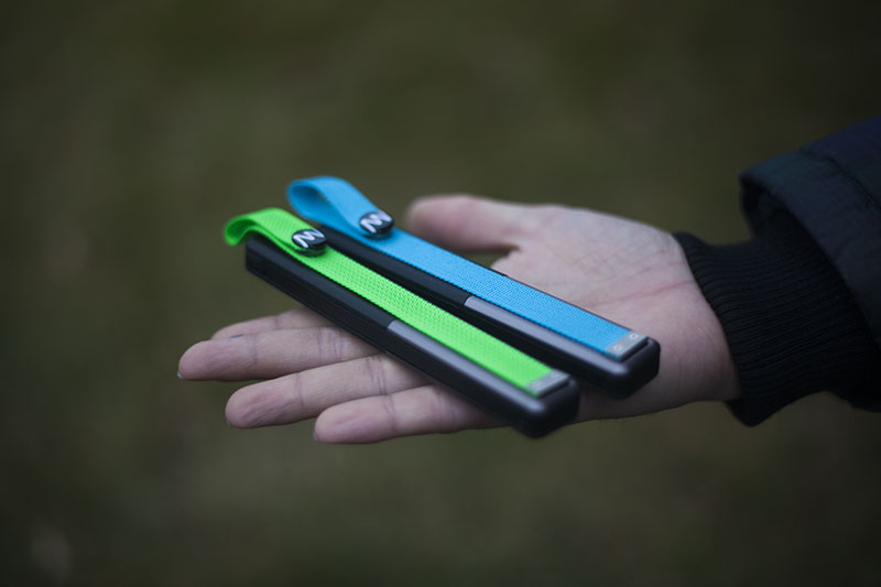 hiking camping outdoor gear communication cell smartphone gotenna review