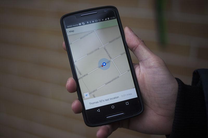 survivalists prepper gear review gotenna communication off grid device