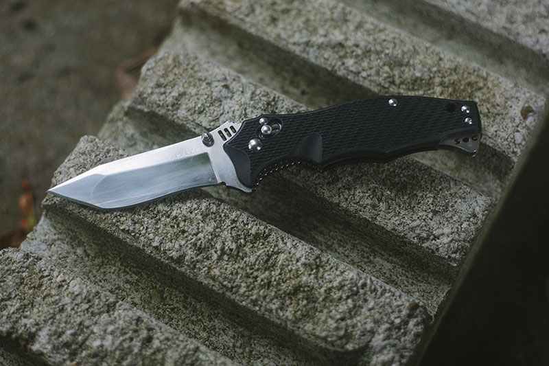 sog vulcan review survival blog gear review edc pocket knife folder
