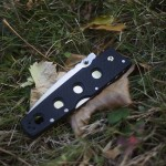 Cold Steel Hold Out II Tri-Ad Lock EDC Pocket Knife Review