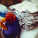 Restarting a Stockpile: Why I'm Starting with Household Supplies