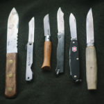 History Buff? 15 Historical Knives Still in Production Today