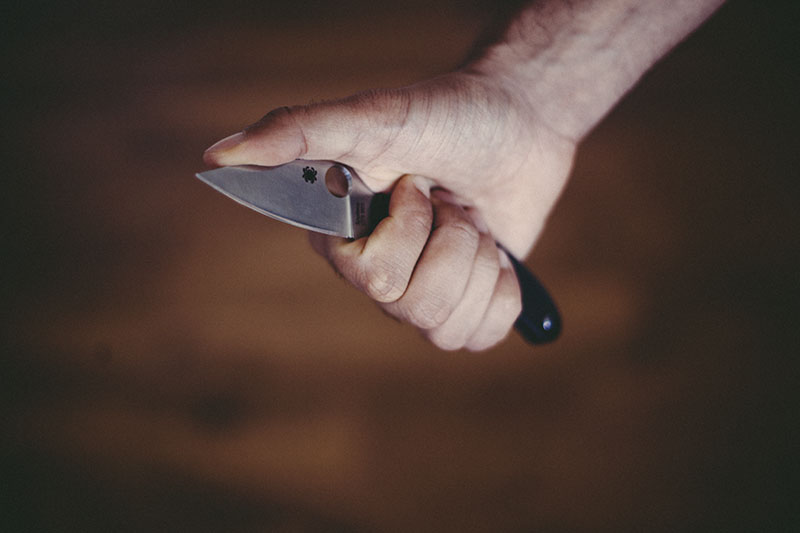 spyderco ukpk uk pen knife review everyday carry folder edc gear