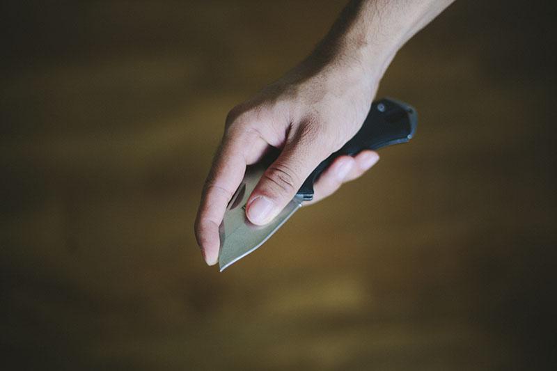 everyday carry pocket knife review uk legal lansky world legal