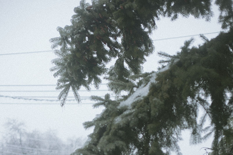 survival preparedness winter no power outage how to heat home