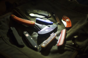 UK Knife Laws: Restrictions, Prohibitions, & What's Legal to Carry