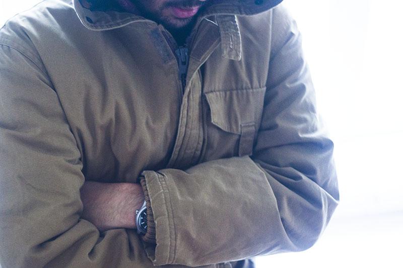 preventing hypothermia survival bushcraft perspective