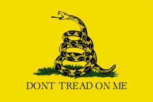 Don't Tread on Me: The Meaning & History Behind the Gadsden Flag