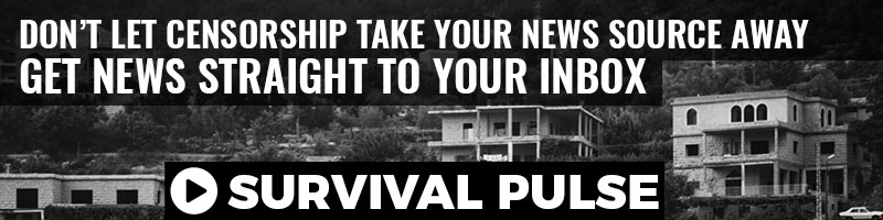 survival pulse survivalist news prepper email newsletter