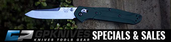 gp knives sales specials