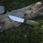 Mora 2000 Outdoor Fixed Blade Survival Knife Review