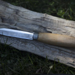 List of Knives Used on Dual Survival