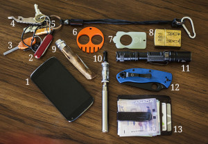 september-edc-pocket-dump