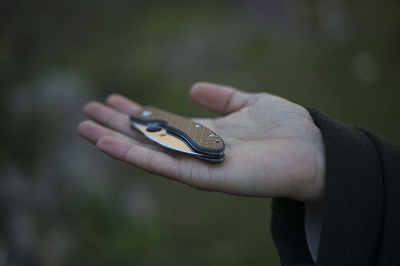 more than just surviving everyday carry knife review