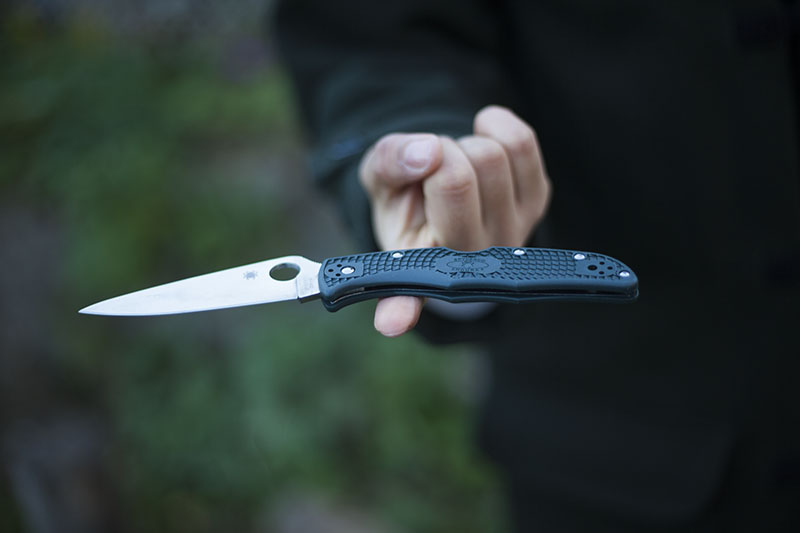 edc knife review endura 4 survival blog