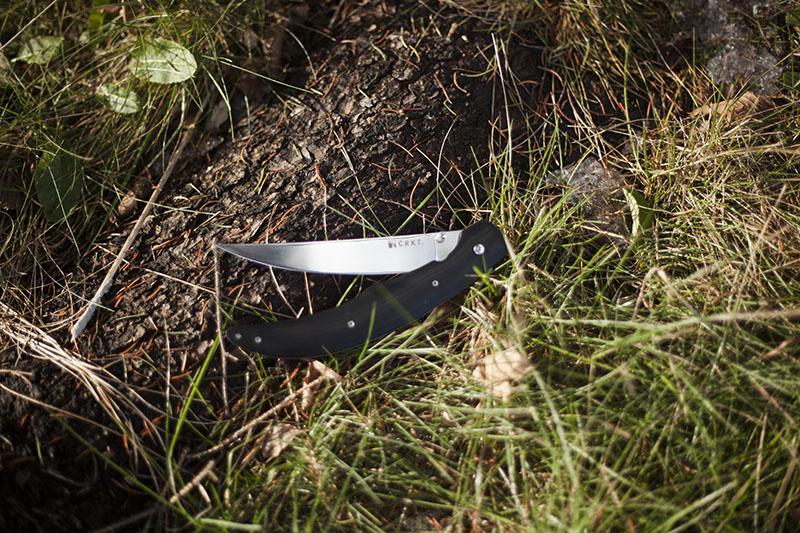 surf n turf folding fillet knife review