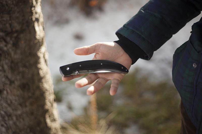 folding fillet knife review crkt