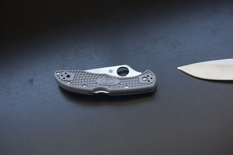 spyderco delica 5 april fools day joke