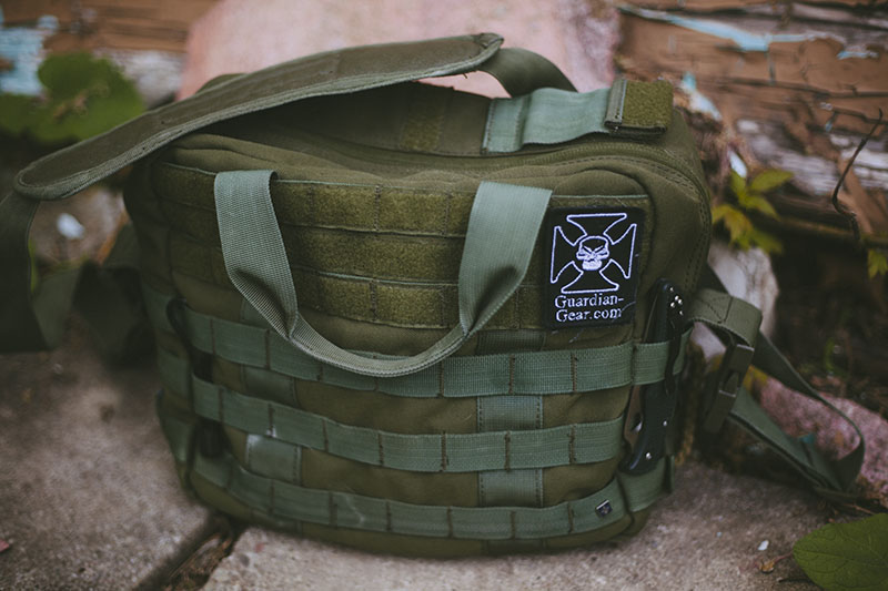 condor tactical e&e bag more than just surviving