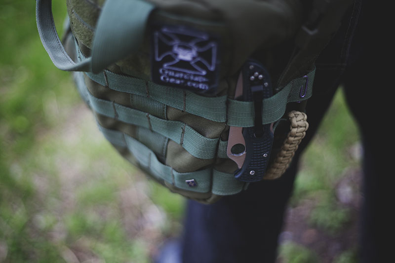 tactical gear bag review condor 157
