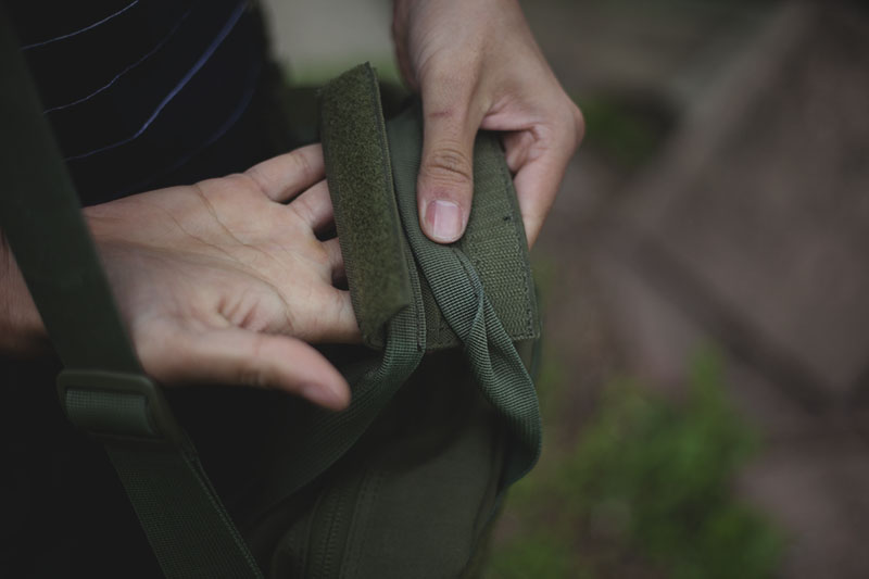 condor edc bag e&e survival blog review