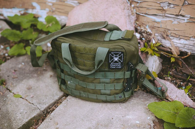 tactical gear bag edc condor outdoor review