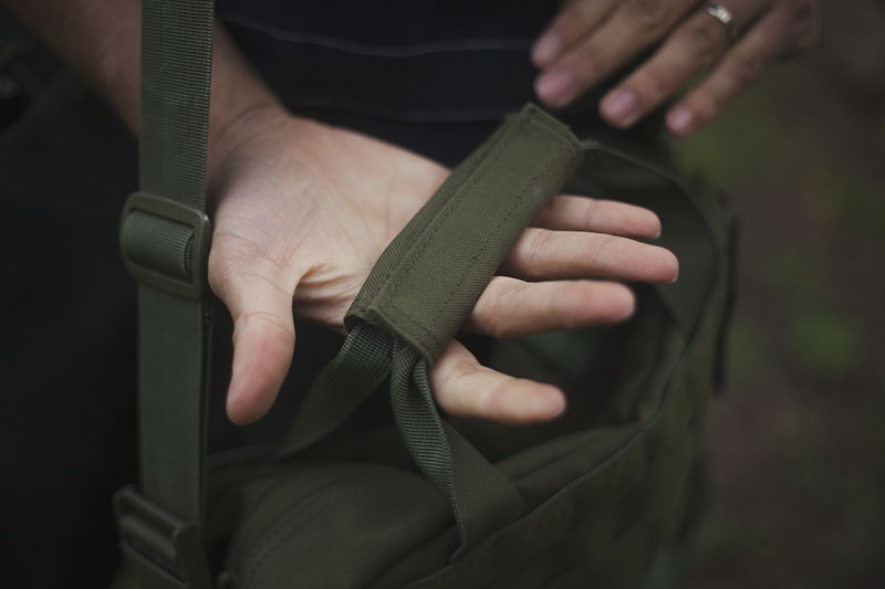 condor everyday carry bag tactical