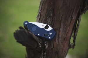 Spyderco Manix 2 Lightweight FRN S110V Knife Review