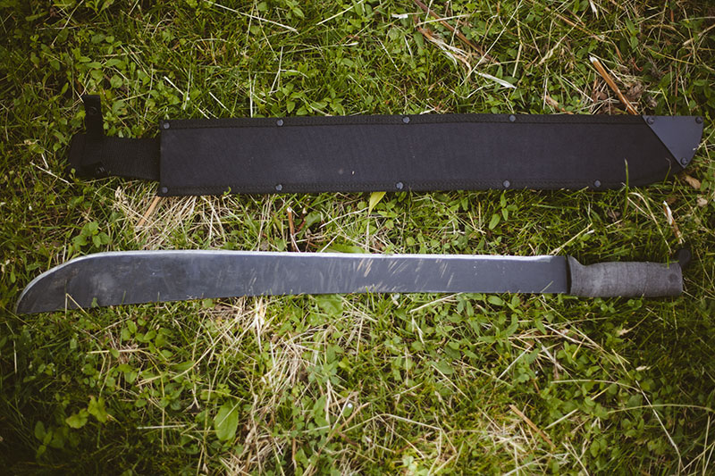 latin machete 24 inch cold steel review