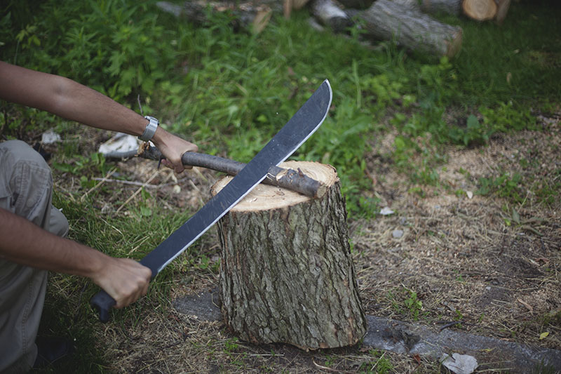 cold steel latin machete survival blog review