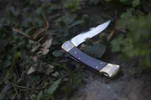 buck-110-folding-hunter-knife-review