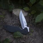 Kershaw Emerson CQC-6K Clip Point EDC Knife Review