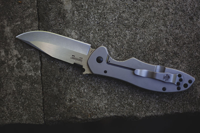 kershaw emerson cqc-6k best edc knife 2014